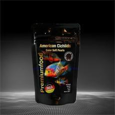 American Cichlids – Colour Soft Pearls