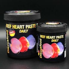 Beef Heart Daily Paste