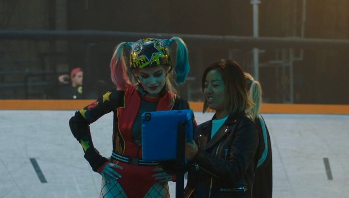Birds Of Prey Review An Action Packed Colorful And Energetic Story Of Emancipation Discussingfilm