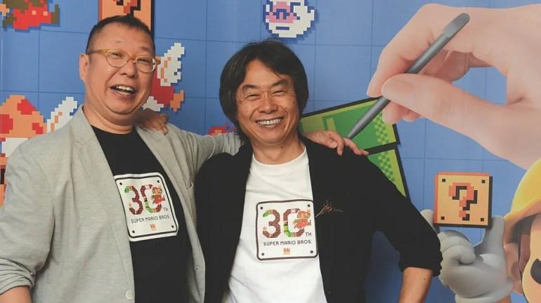 Tezuka-Miyamoto