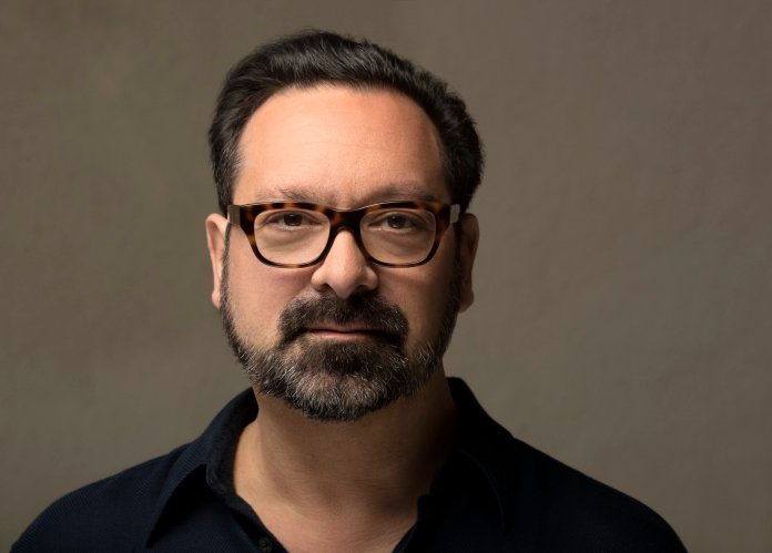James Mangold, Image Courtesy: Discussing Film