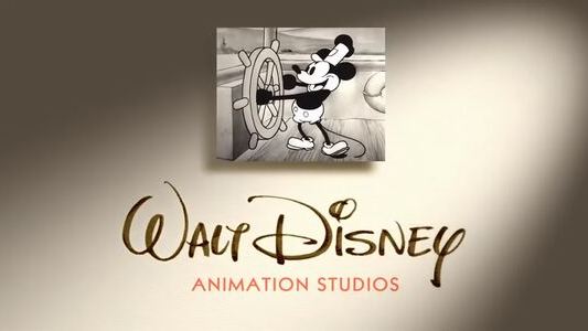 The official logo for Walt Disney Animation Studios, set to a release a new from from Don Hall and Qui Nguyen in 2022.