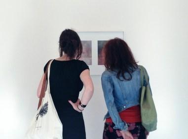 Thresholds Exhibition Installation Shot (2013)