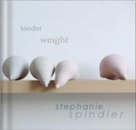 Graphic Design | Tender Weight Artist Book (2014) Rachel K Gillies