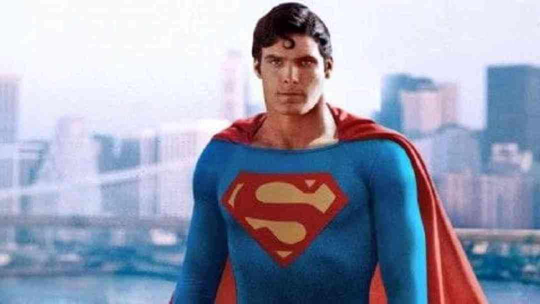 Christopher Reeves explains what Superman represents