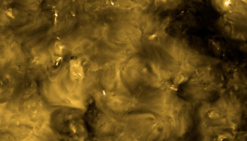 NASA and ESA capture closest images of the sun ever taken