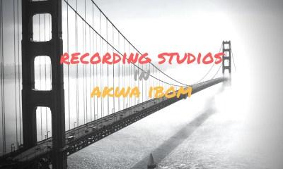 Recording-studios-in-akwa-ibom-diseakwaibom