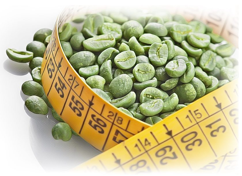 green coffee beans uses in hindi