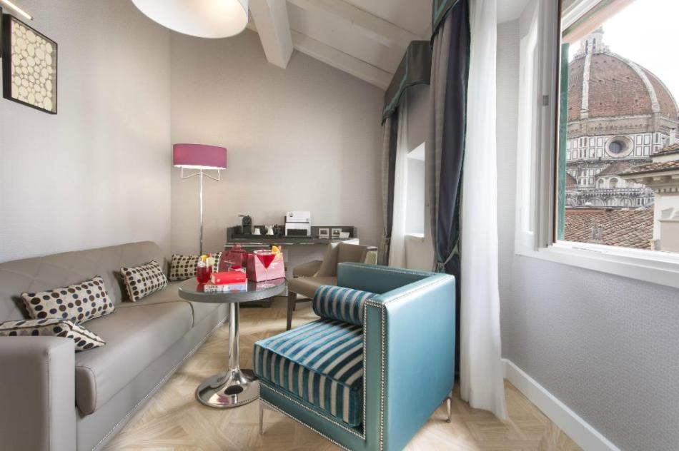 Hoteles en Toscany