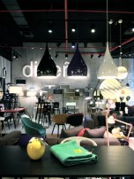 diseno store in istanbul
