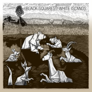 BLACK SQUARES - WHITE ISLANDS (2014)