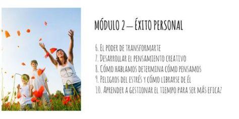 modulo2 curso online desarrollo emocional