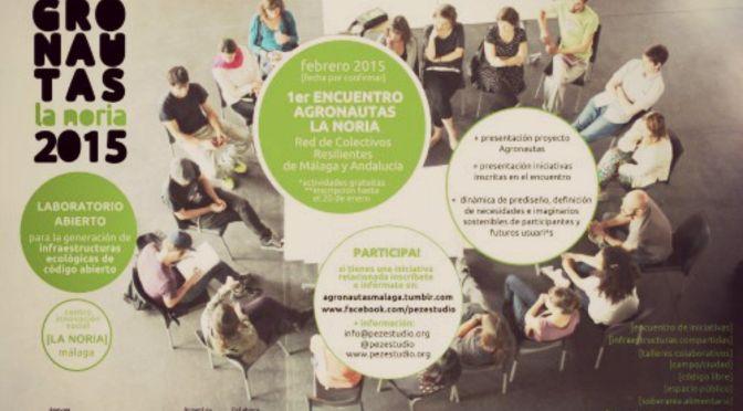 Infraestructuras Ecológicas Urbanas Compartidas, Autoconstruibles y de Código Libre