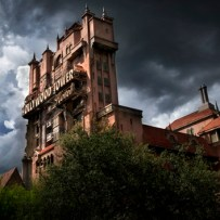 Favorite Attraction: Tower of Terror