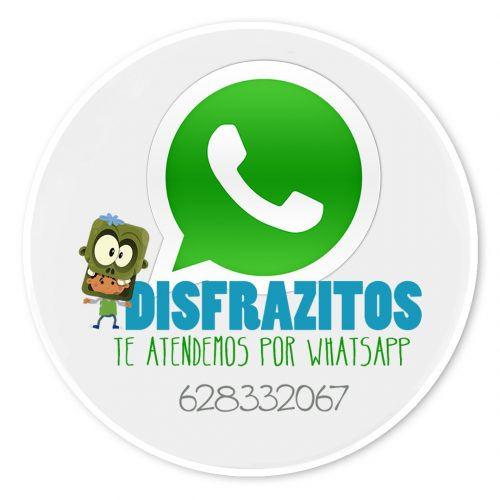 WHATSAPP-DISFRAZITOS