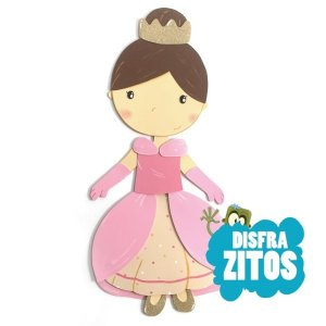 pared-princesa