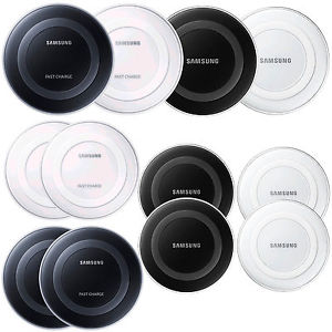 Wireless Fast Charger Qi Samsung