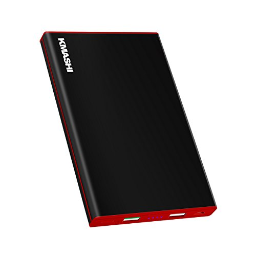 KMASHI 20000 Portable Charger Quick Charge 3.0