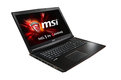 MSI GP72 Leopard Pro-495 17.3″ GAMING LAPTOP