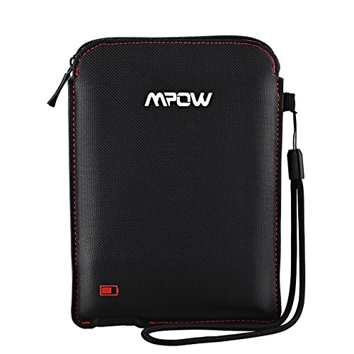 Mpow portable battery case