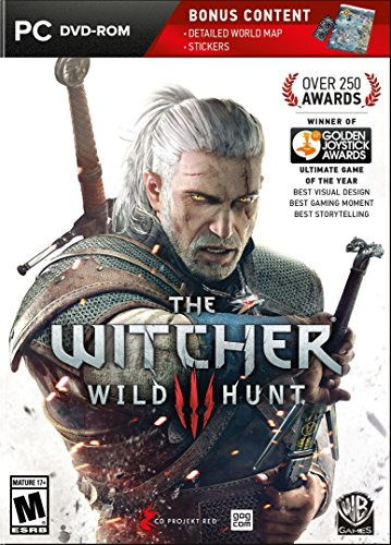 The Witcher 3: Wild Hunt – Edición Game of the Year