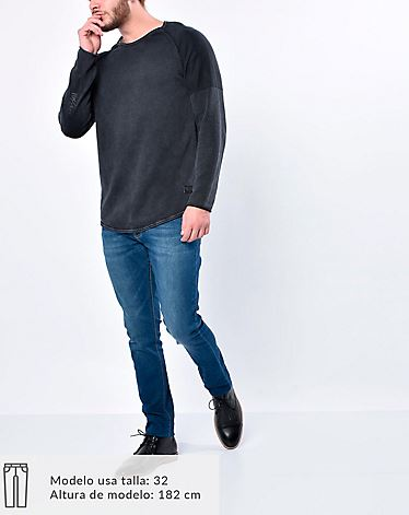 Jeans para hombre KARL LAGERFELD