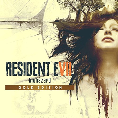 Resident Evil 7 Biohazard Gold Edition – PS4 [Digital Code]