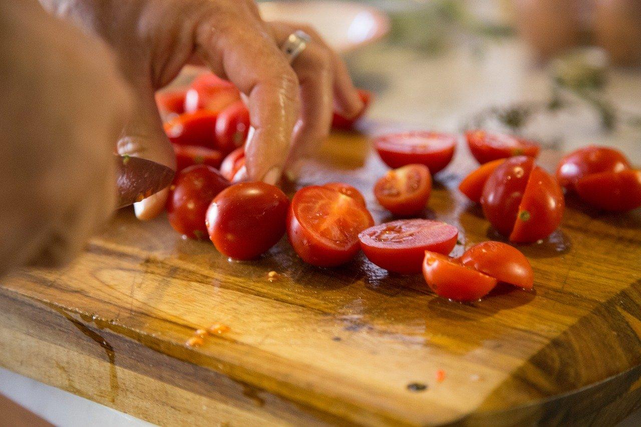 pizza margarita ingredientes y preparacion