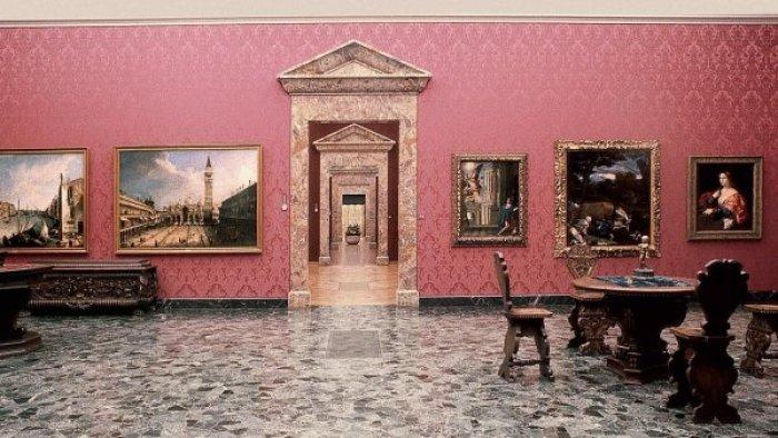 Museo Thyssen-Bornemisza artistas