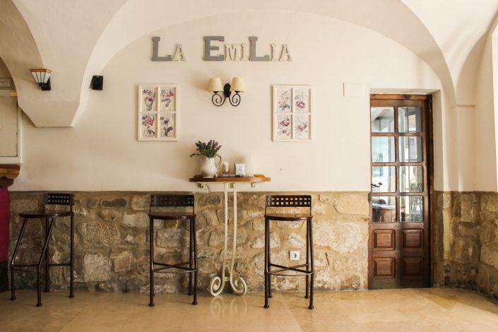 Hostal Restaurante Emilia