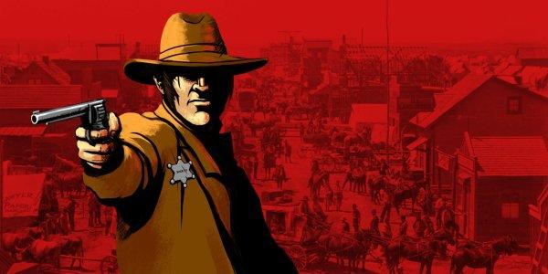 Криминальные хроники Дикого Запада