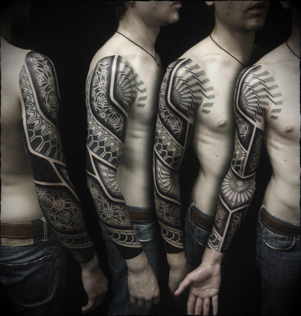 10 вещей которые нужно знать про татуировки