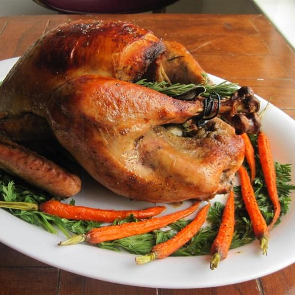 Thanksgiving Menus For Beginners To Experts Allrecipes