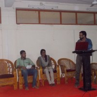 Seminar on Disaster Preparedness