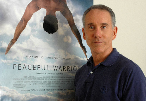 The Way of the Peaceful Warrior - Book Review