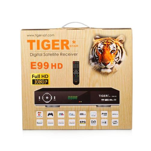 TIGER E99 PRO HD Satellite Receiver Softwar, Tools