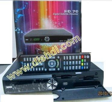 SAMSAT HD 70 SOFTWARE UPDATE