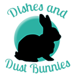 "Why ""Dishes and Dust Bunnies""?"