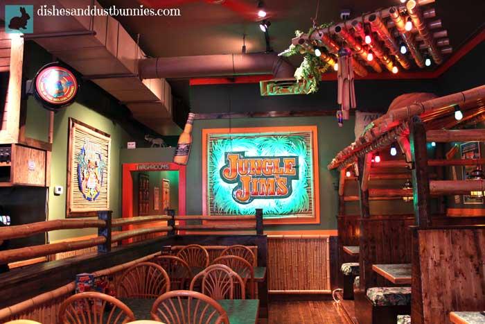Jungle Jims Eatery