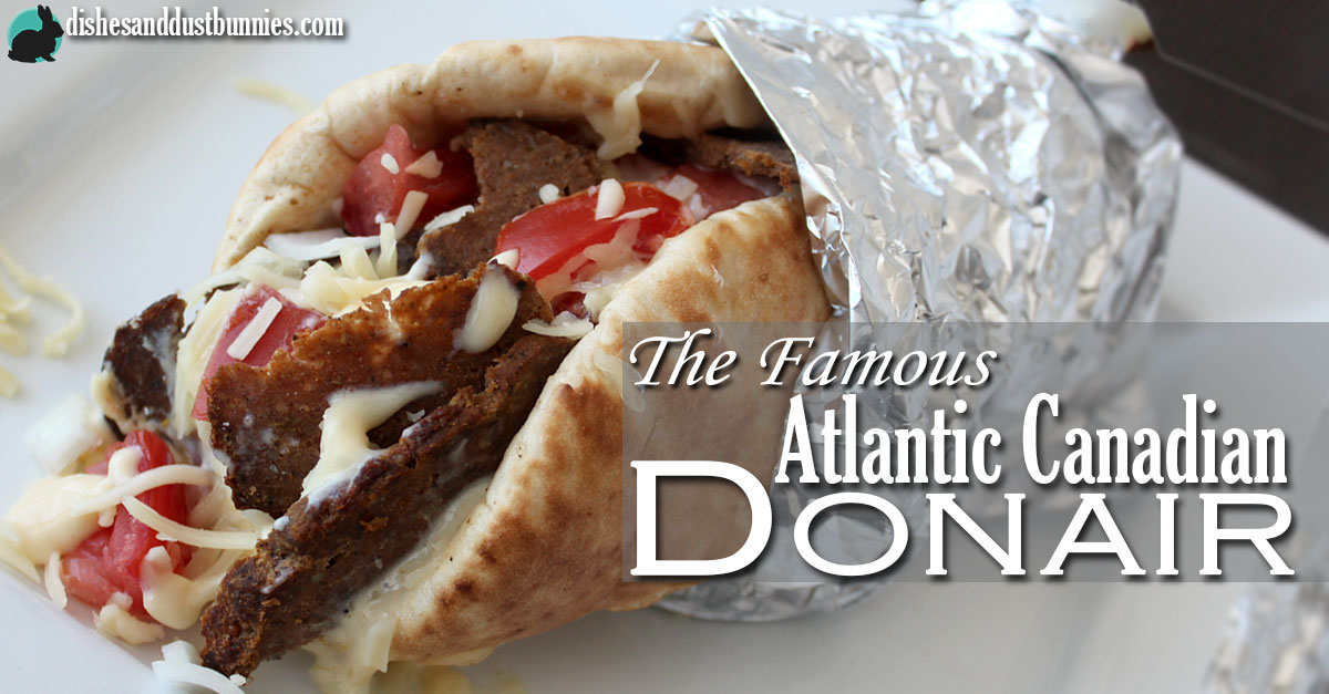 How To Make The Famous Atlantic Canadian Quot Halifax Donair