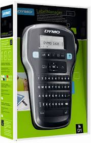 DYMO® LabelManager™ 160P Label Maker
