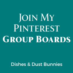Join My Pinterest Group Boards