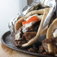 "How to make The Famous Atlantic Canadian ""Halifax Donair"""