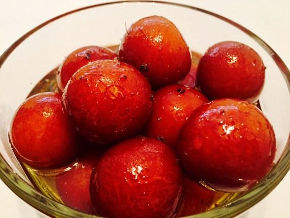 Instant Gulab Jamun