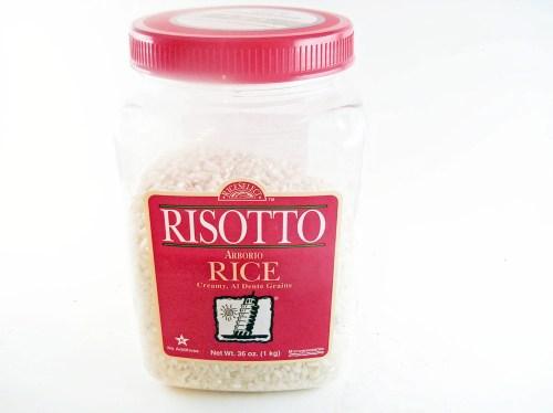 risotto