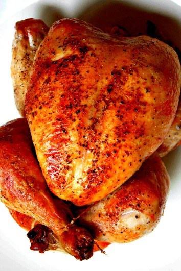 Tryptophan has always been associated with turkey, but did you know chicken contains more of the amino acid, and it helps the body produce sleep-friendly hormone melatonin