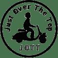 Logo de JOTT en DISHOM
