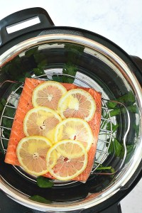 Family Favorites: The Best Seafood Instant Pot Recipes