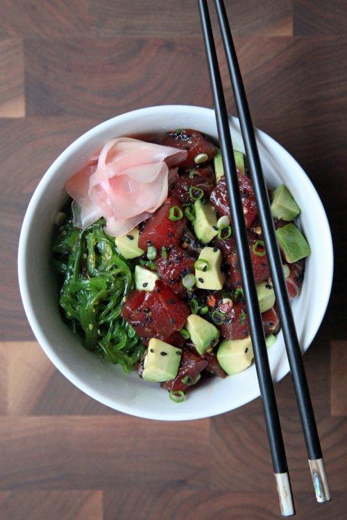 Tuna Recipe