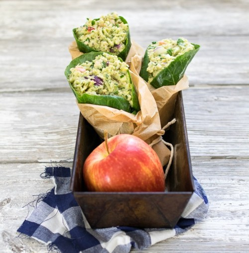 Avocado-and-Apple-Tuna-Salad
